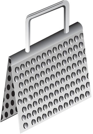 Filter screen for various Rockford Separators
