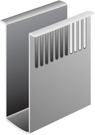 Separator Screen for Rockford Separators