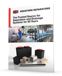 Rockford Separators and Drainage Systems