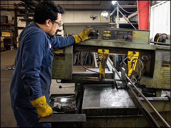 Separator Manufacturing